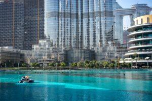 Come trasferire uno studio professionale a Dubai