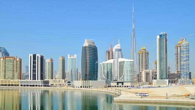 Compravendita di una casa a Dubai