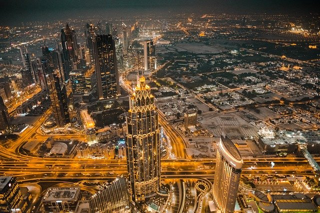 Ottenere un visto di residenza a Dubai